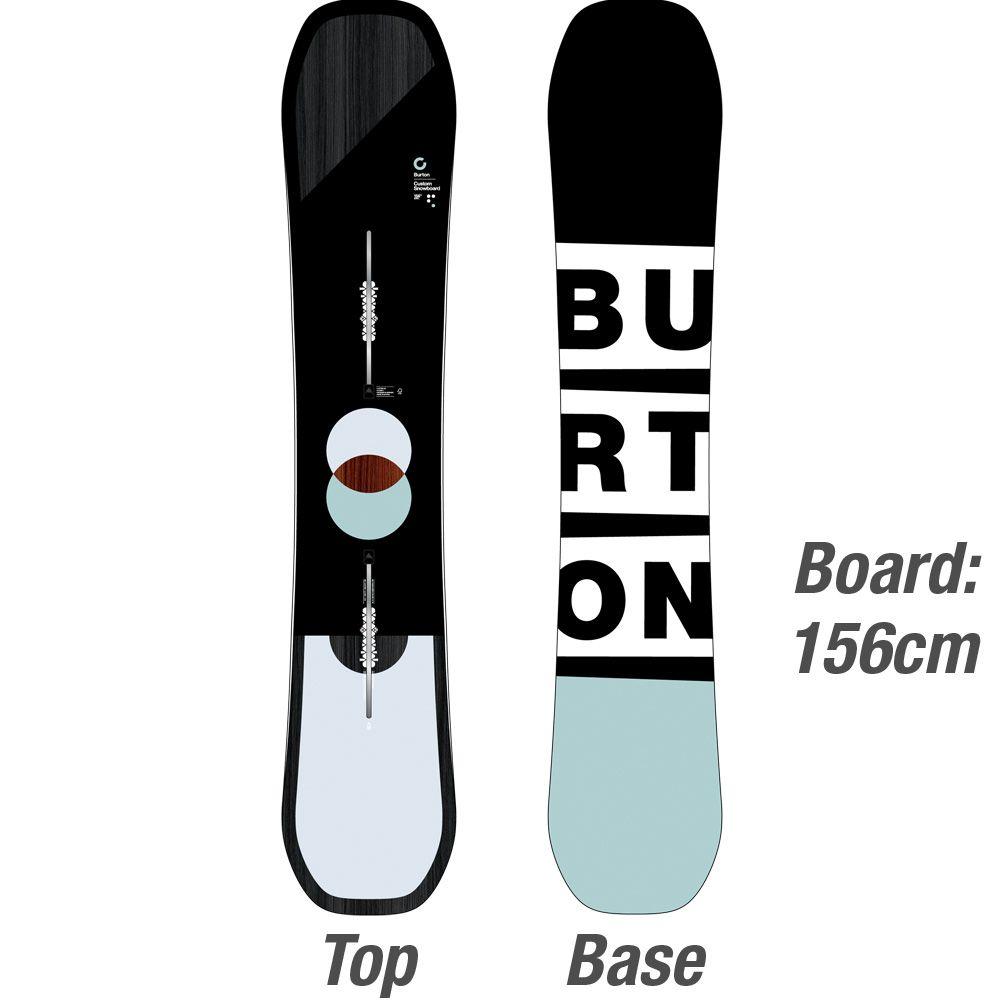 Custom Flying V 19/20