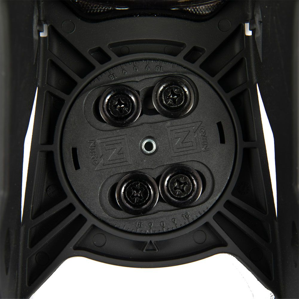 Zero 20/21 ultra black