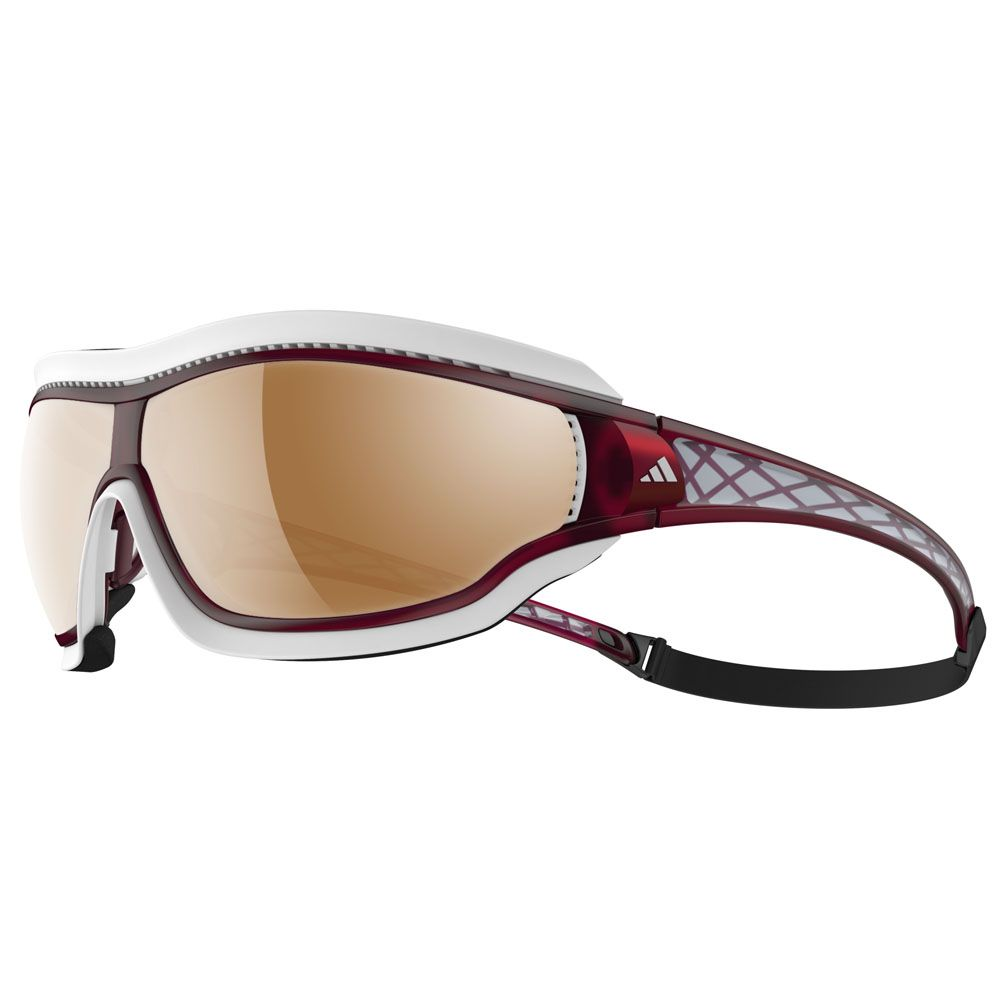 morir ejemplo Ojalá  adidas - Tycane Pro Outdoor S goggle red white at Sport Bittl Shop