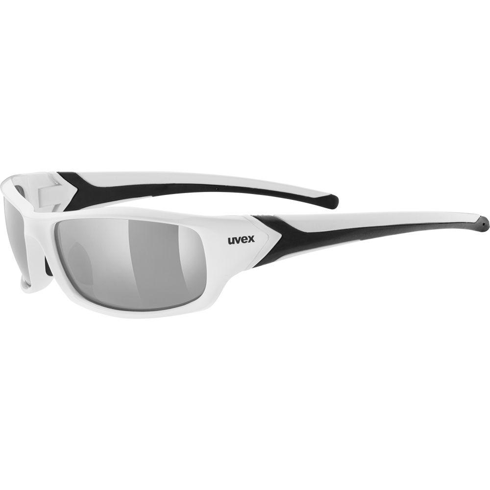 Uvex Sportstyle 211 Pola Wassersportbrille - black xf213qw