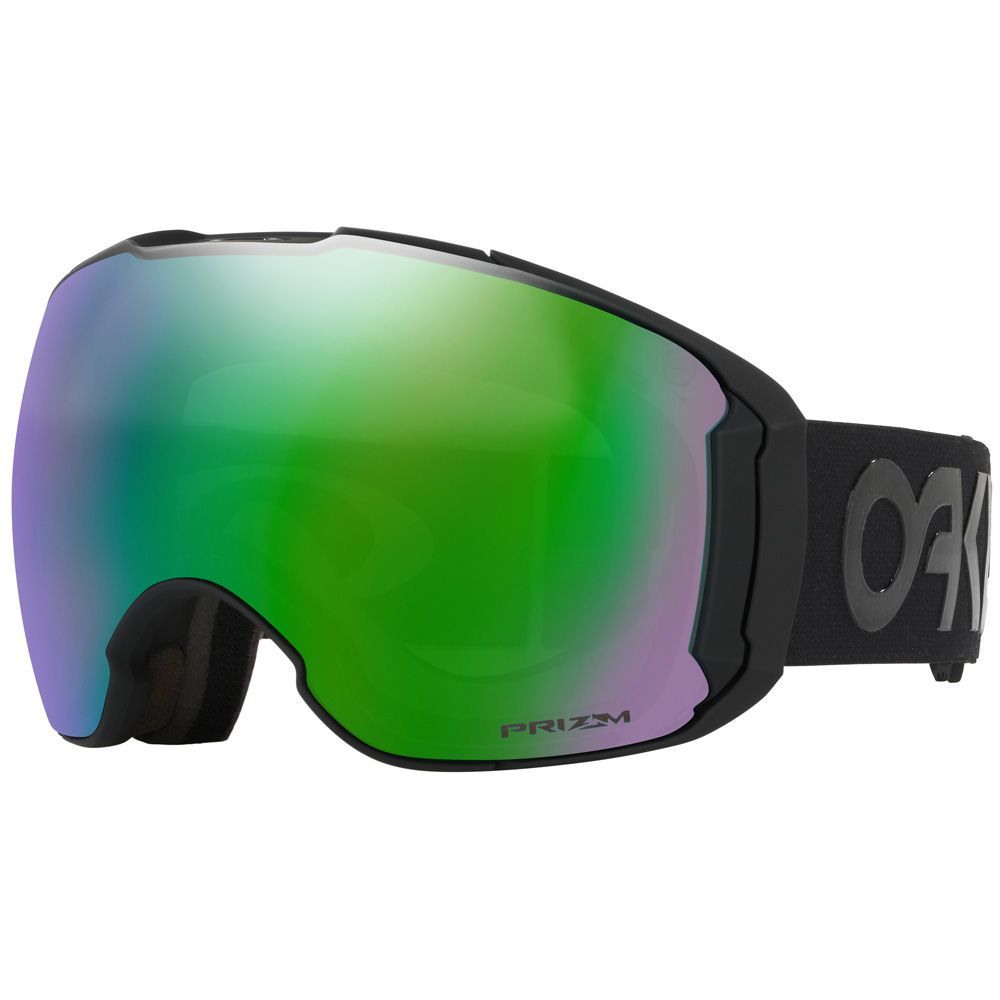 Airbrake XL Factory Pilot Blackout Prizm jade & Prizm rose