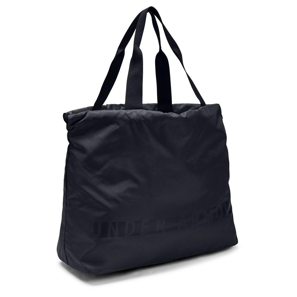 cfffe53b9e83 Under Armour - Favourite Graphic Shoulder Bag Women jet gray black ...