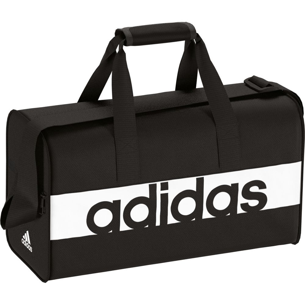 f83062adbe75 adidas - Linear Performance Teambag XS Unisex black white at Sport ...