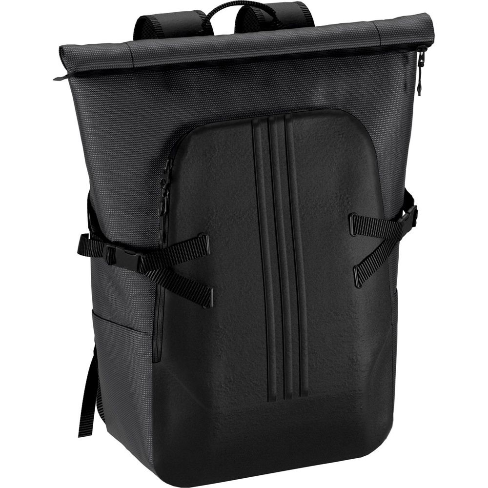 high fashion detailed look good looking adidas - Sideline Backpack black at Sport Bittl Shop