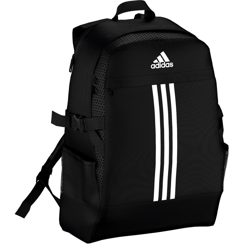 adidas - POWER 3 backpack M black at Sport Bittl Shop cefd6efa24a19