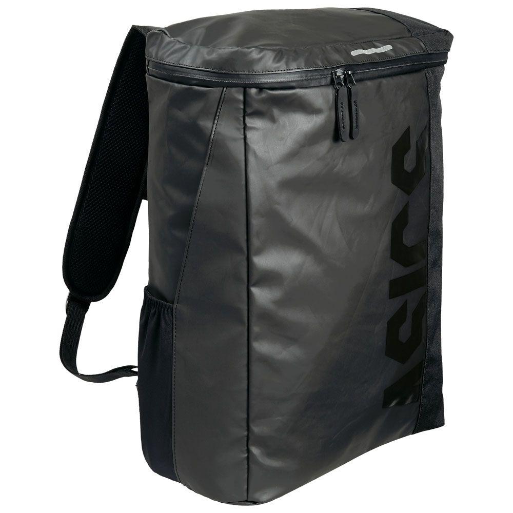 e54c848143 ASICS - Commuter Sporttasche performance black at Sport Bittl Shop