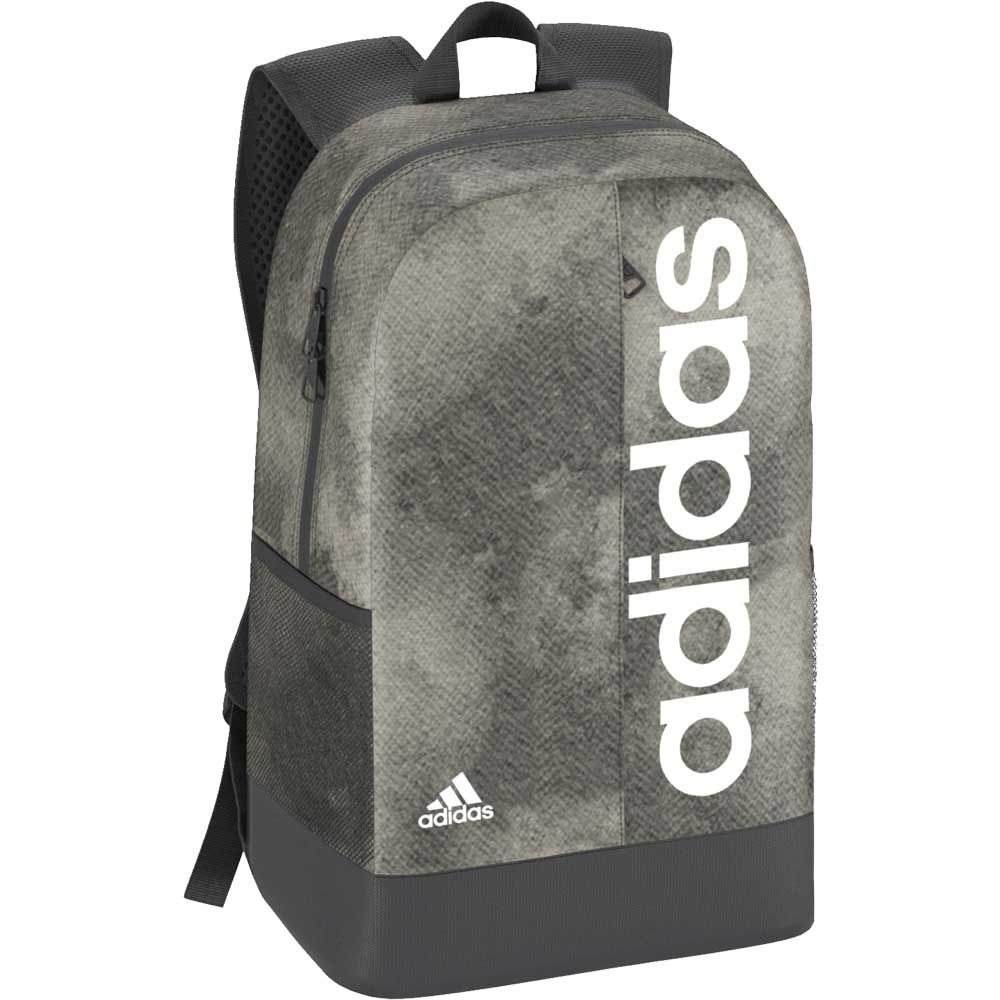 9ad17598b3c0 adidas - Linear Performance Backpack grey at Sport Bittl Shop