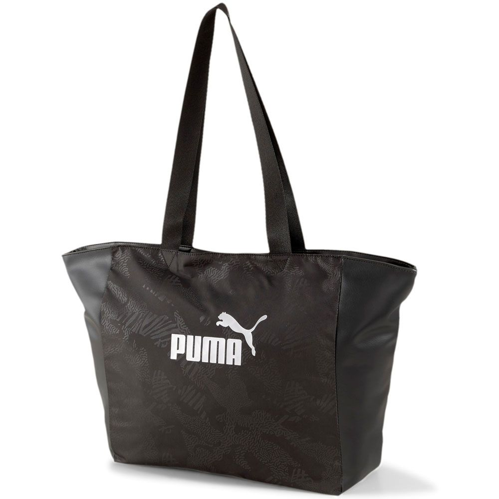 Puma - WMN Core Up Large Shopper Bag puma black