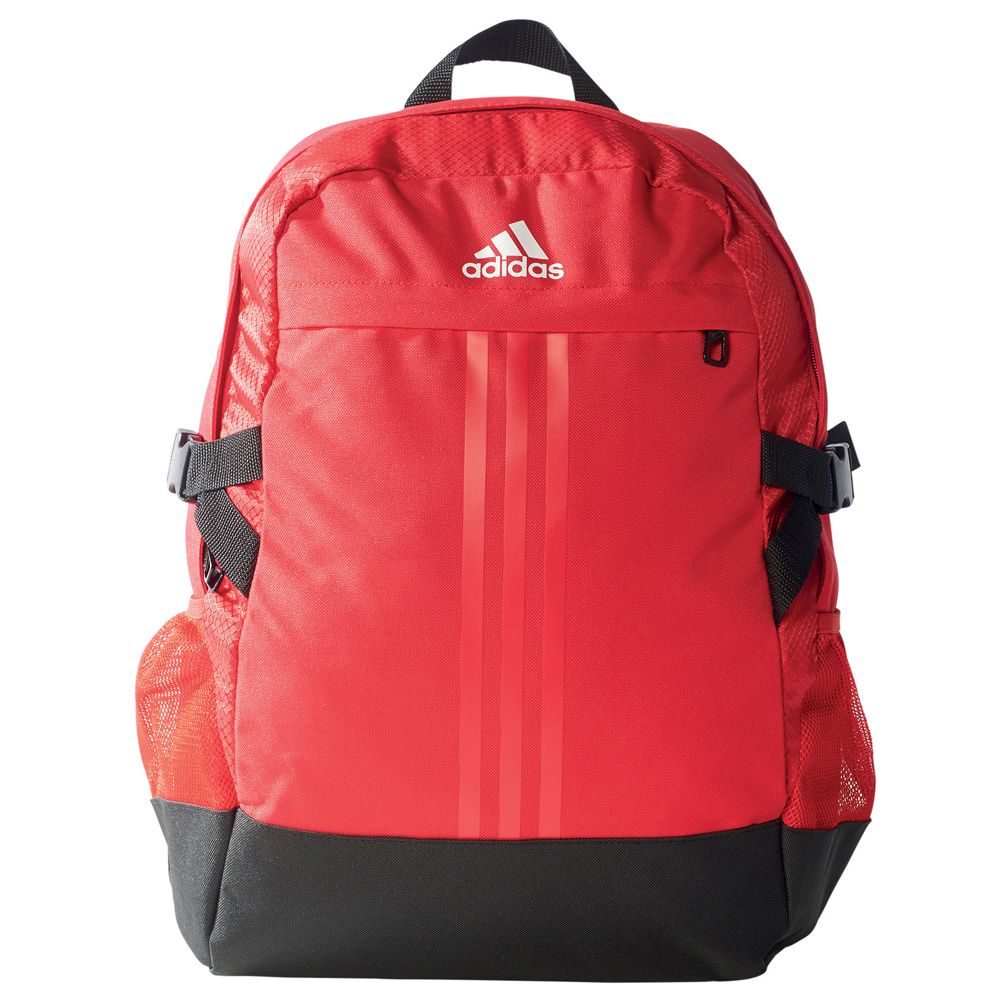 7bac60438b5 ... huge selection of 225a4 3c5f8 POWER 3 backpack M red ...