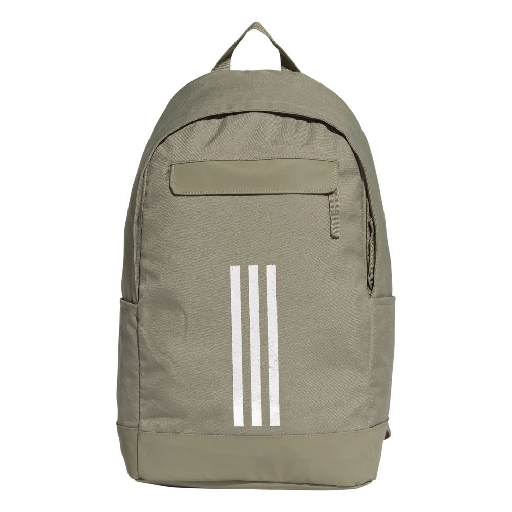 c47ddb4094a5 adidas - Classic Backpack night cargo ash silver ash silver at Sport ...