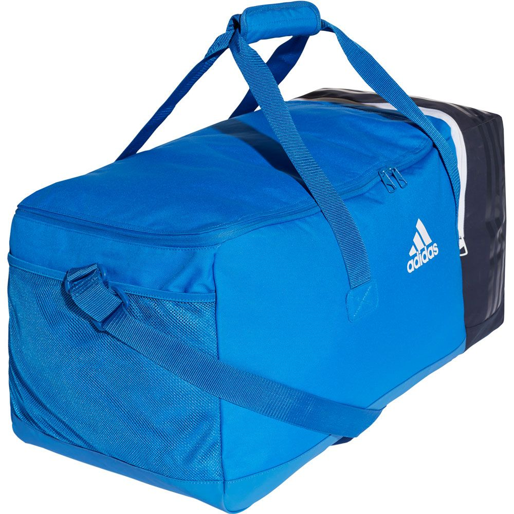 beb559ebcd adidas - Tiro Team Bag L blue collegiate navy white at Sport Bittl Shop