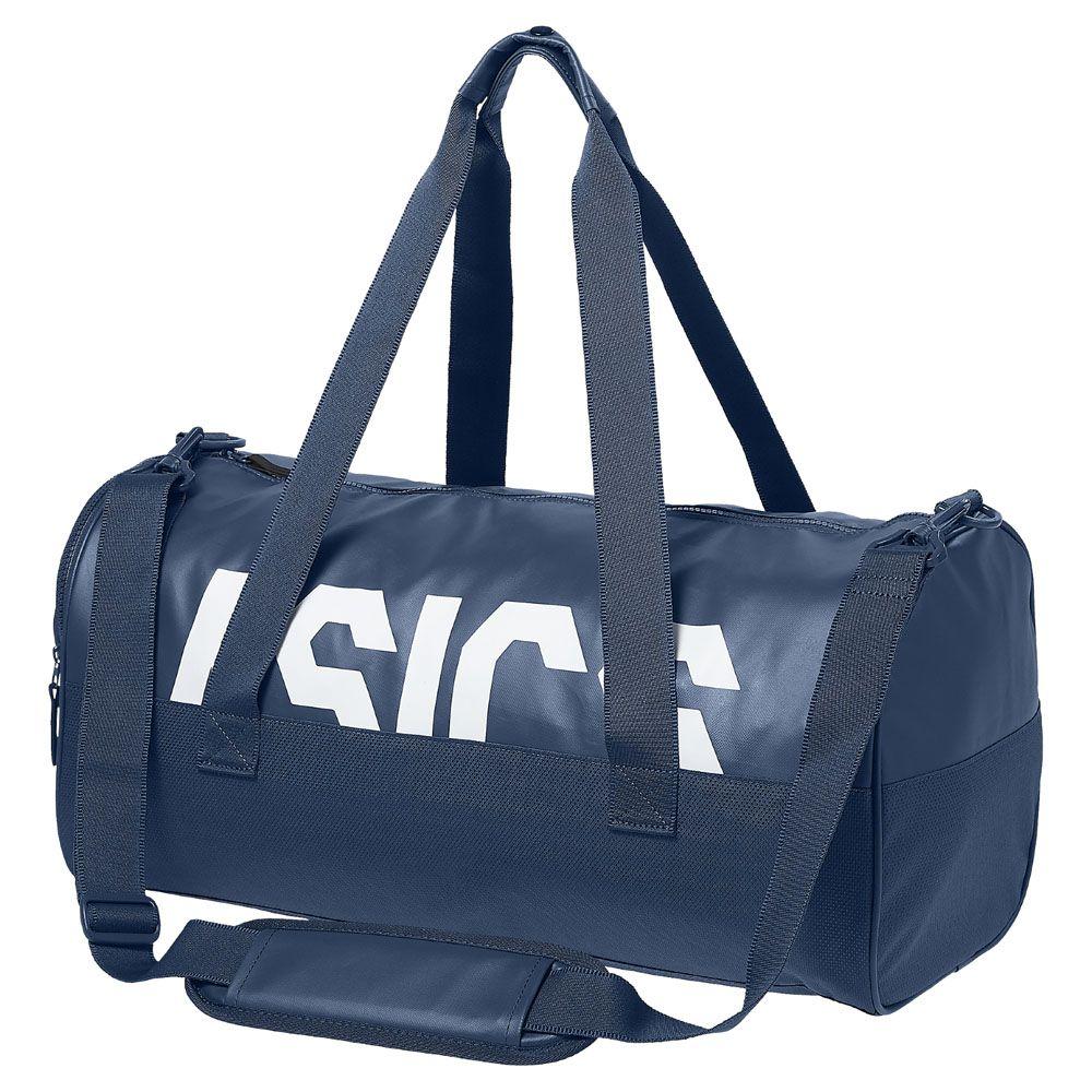 d0f47a6c6dceb ASICS - Core Holdall Medium Sporttasche dunkelblau kaufen im Sport ...