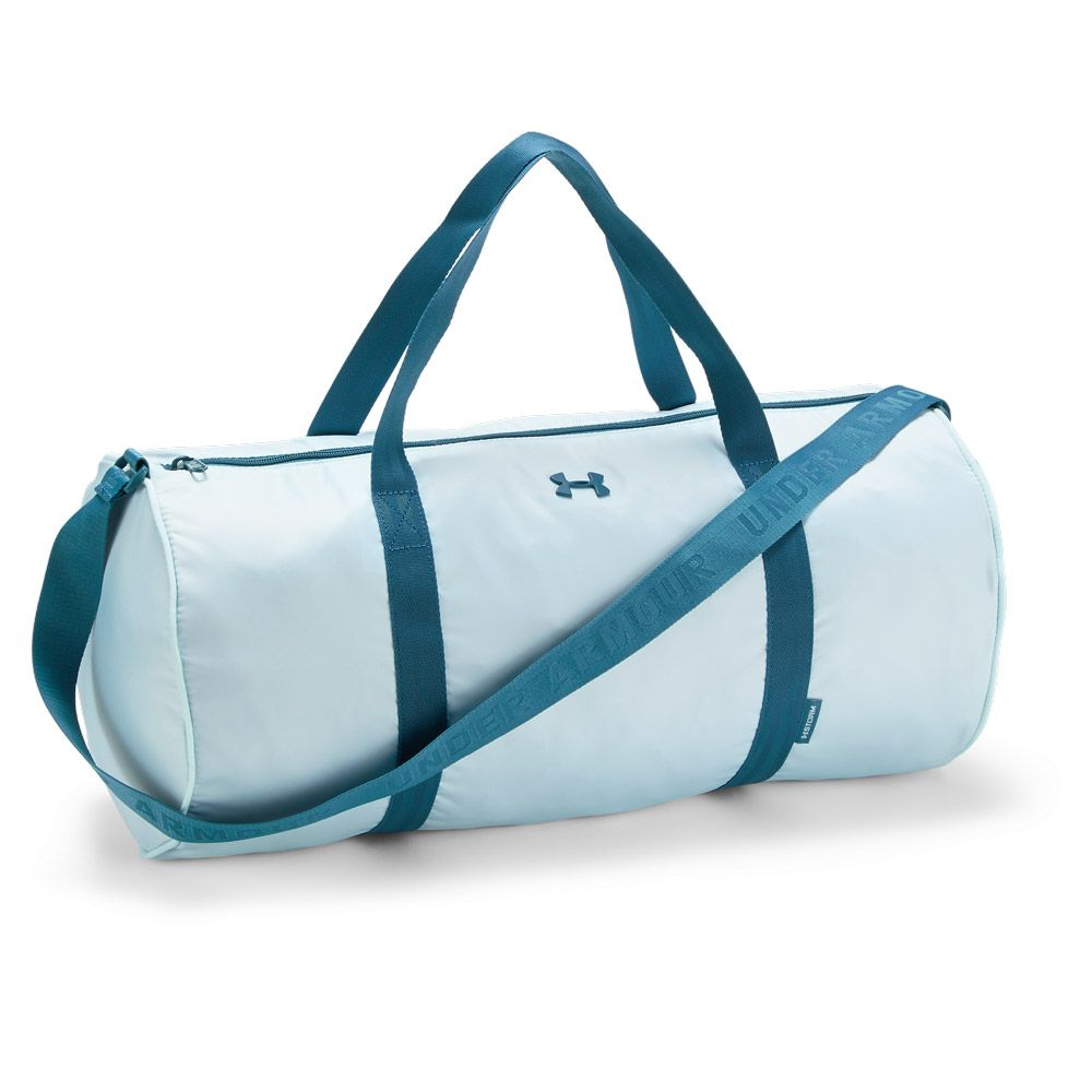 a0b8f898a04e Under Armour - Favourite 2.0 Duffel Bag Women blue at Sport Bittl Shop