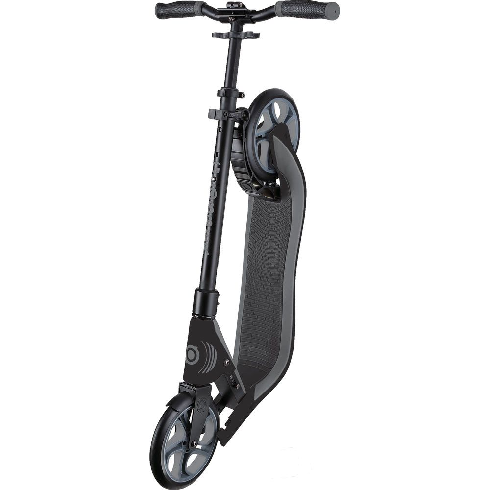 One NL 205 Scooter black charcoal
