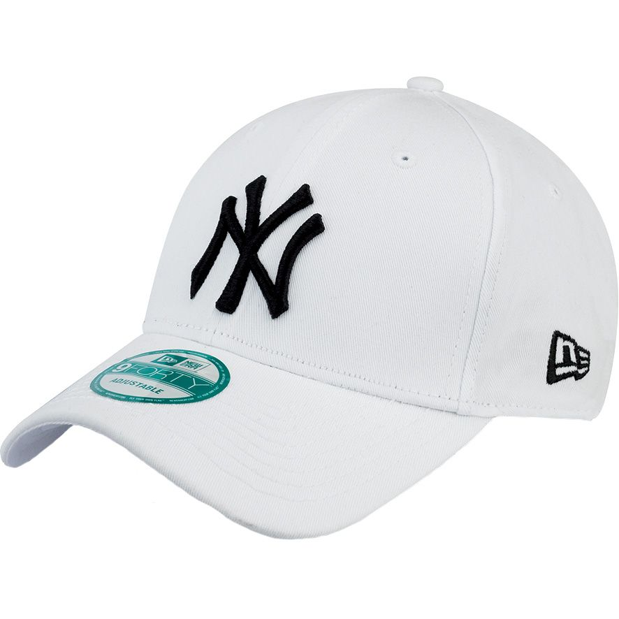 70ef565607f87 New Era - League Essential New York Yankees Unisex white at Sport ...