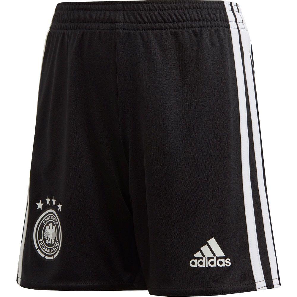 descuento más bajo mejor lugar compra genuina adidas - DFB Home Mini Kit Euro 2020 Kids white black at Sport ...