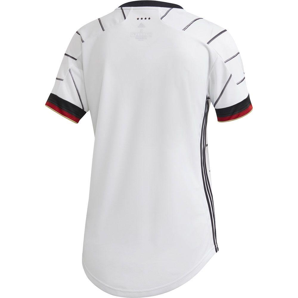 adidas DFB Home Trikot EM 2020 Damen weiß