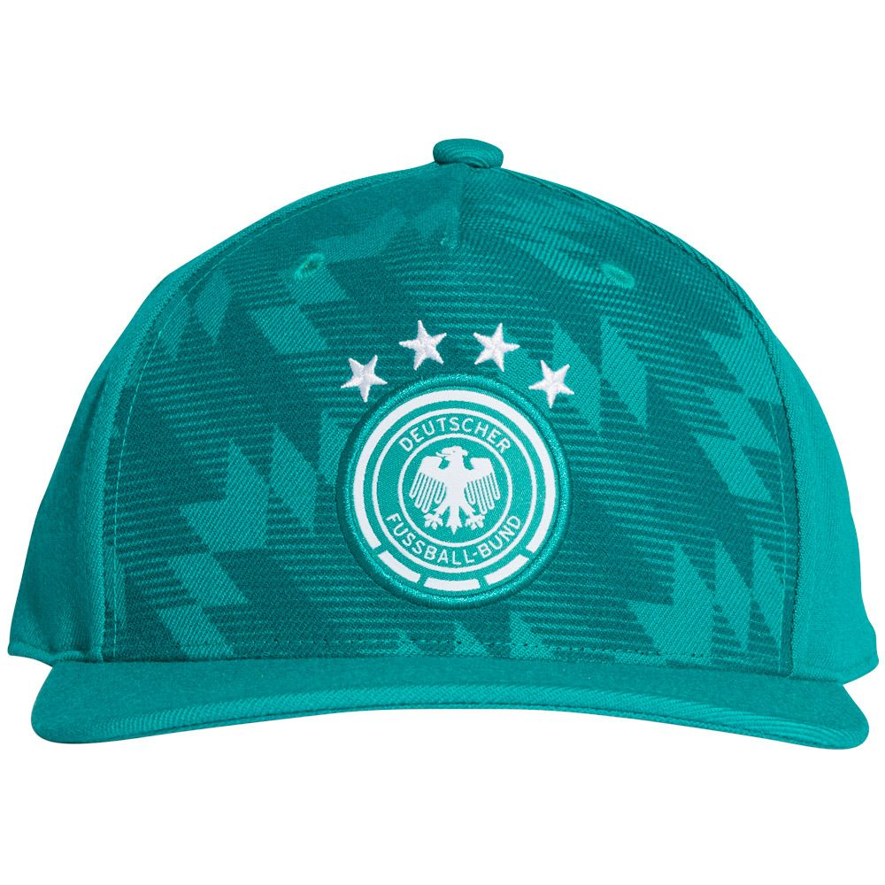 Download Cap World Cup 2018 - 66102701B_adidas_DFB_Away_Kappe_2018_gruen  Image_306522 .jpg