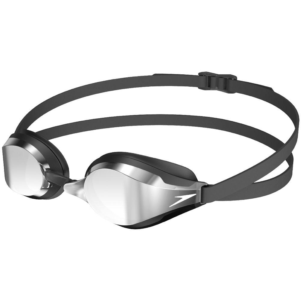 a850b2c1c11a5 Speedo - Fastskin Speedsocket 2 Mirror Goggles black mirror at Sport ...