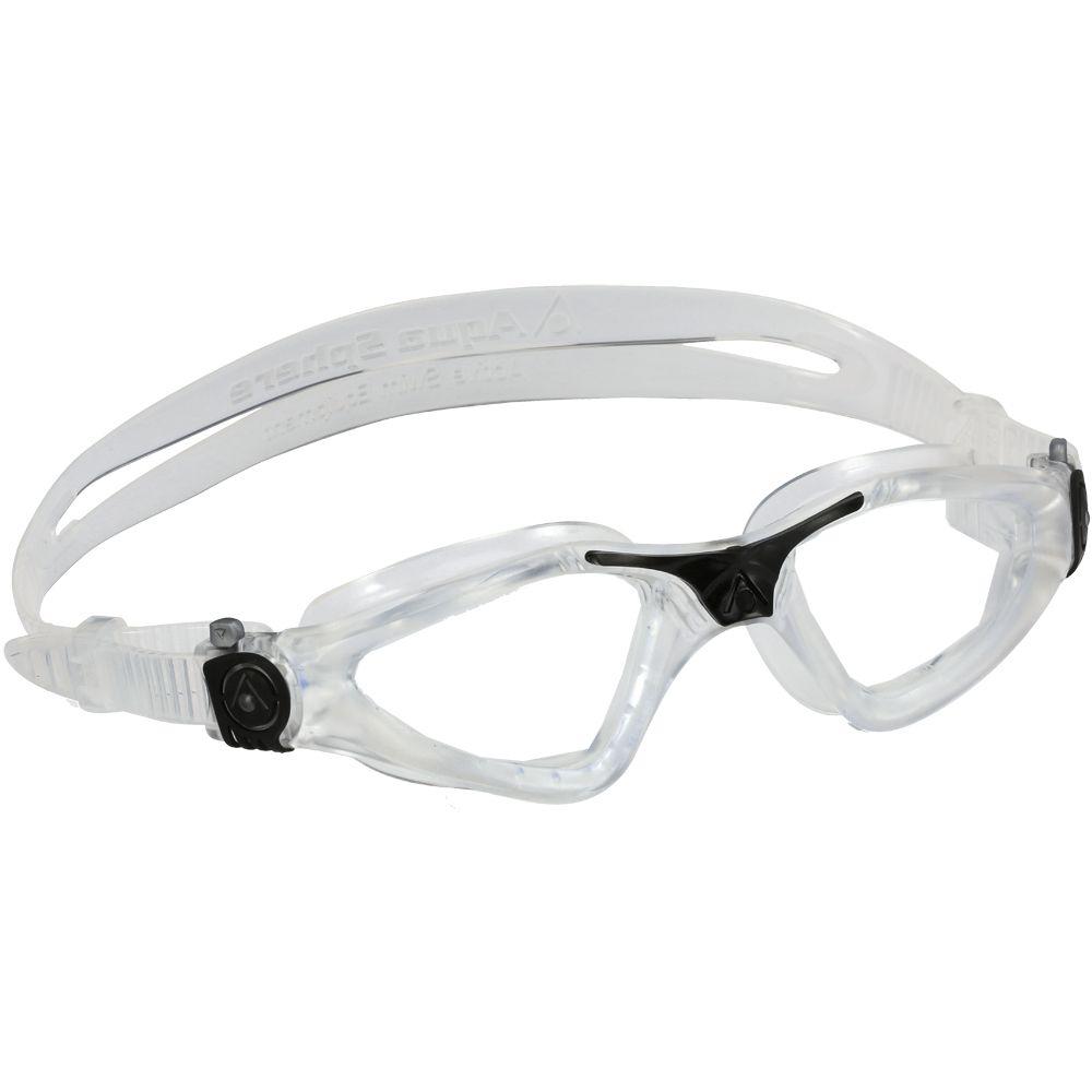 c1e25479fe Aqua Sphere - Kayenne Swim Mask transparent black at Sport Bittl Shop