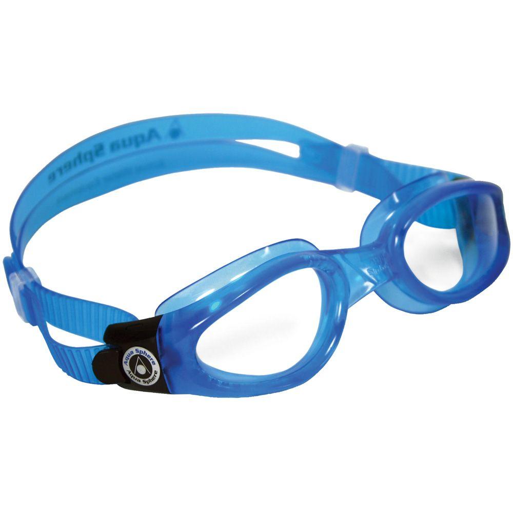 8d81c58d2ab3 Aqua Sphere - Kaiman goggles Unisex blue at Sport Bittl Shop