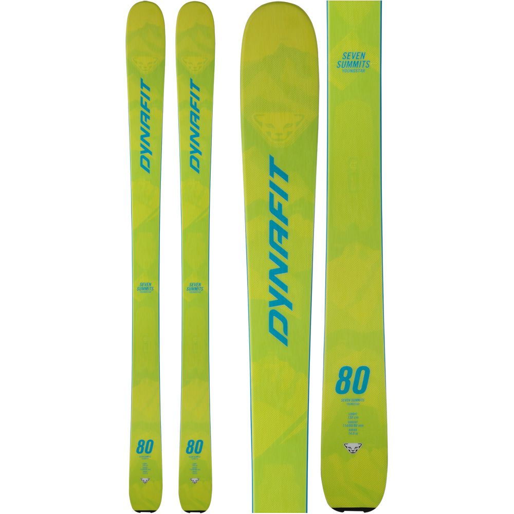 Seven Summits Youngstar Ski 20/21