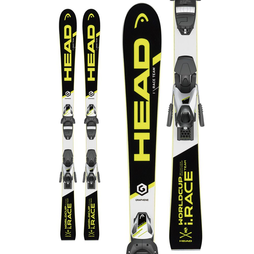 Head WC IRace Team SW 1617 at Sport Bittl Shop