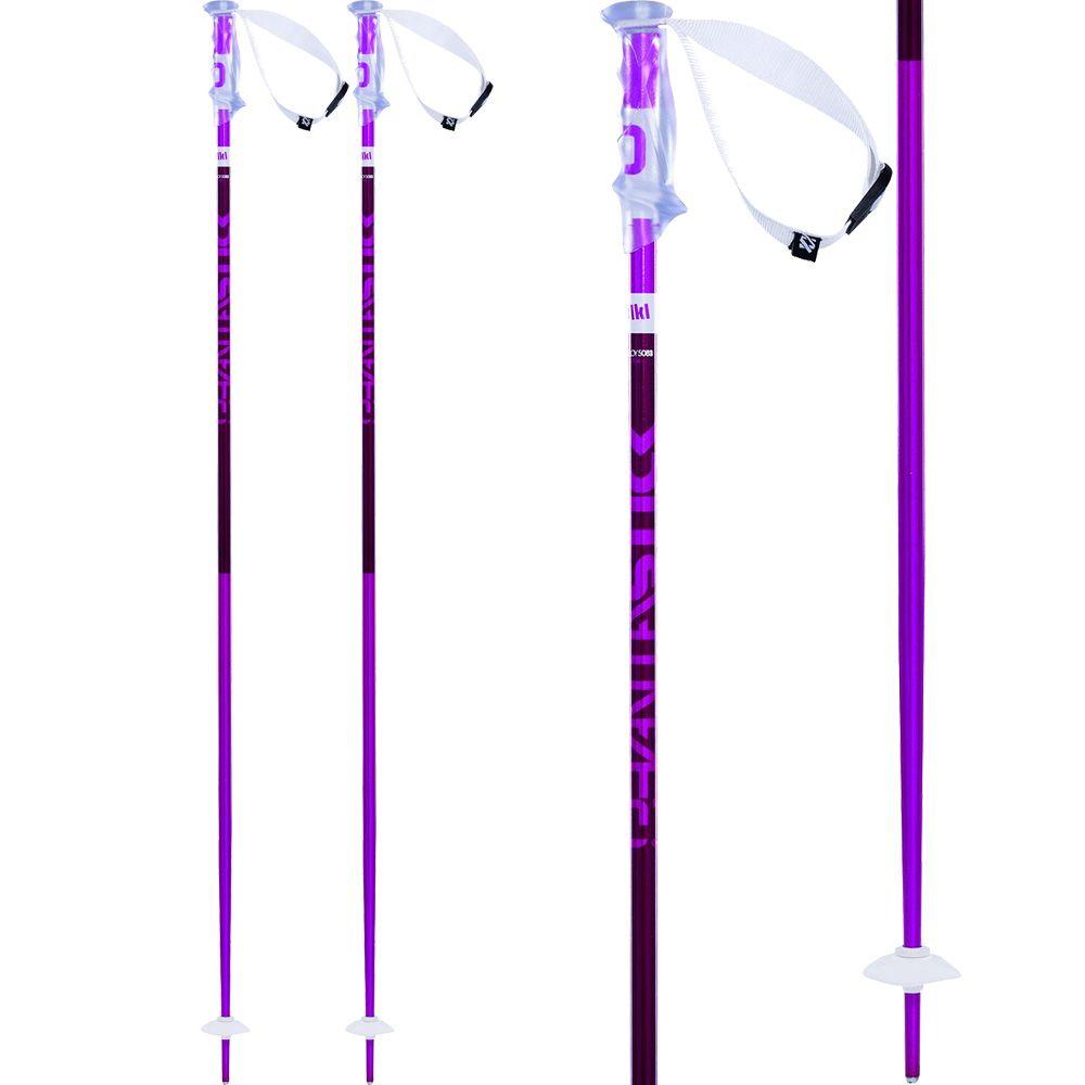 cool Grey V/ölkl Phantastick Pole Women