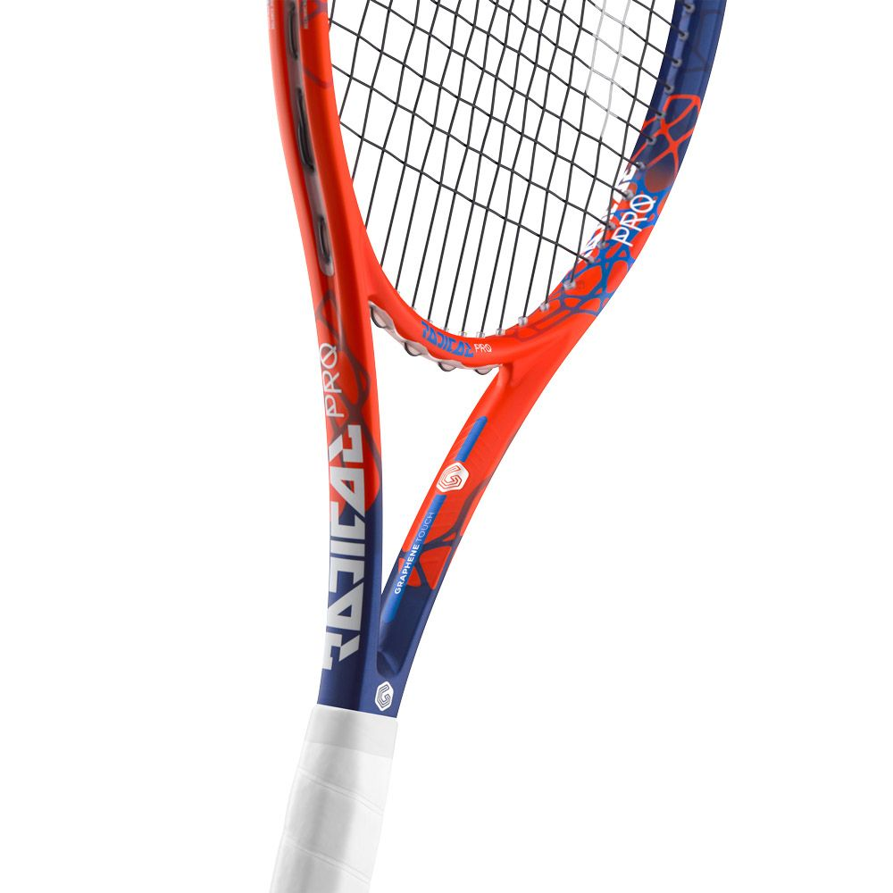 head radical pro tennisschl ger besaitet 2018 310gr kaufen im sport bittl shop. Black Bedroom Furniture Sets. Home Design Ideas