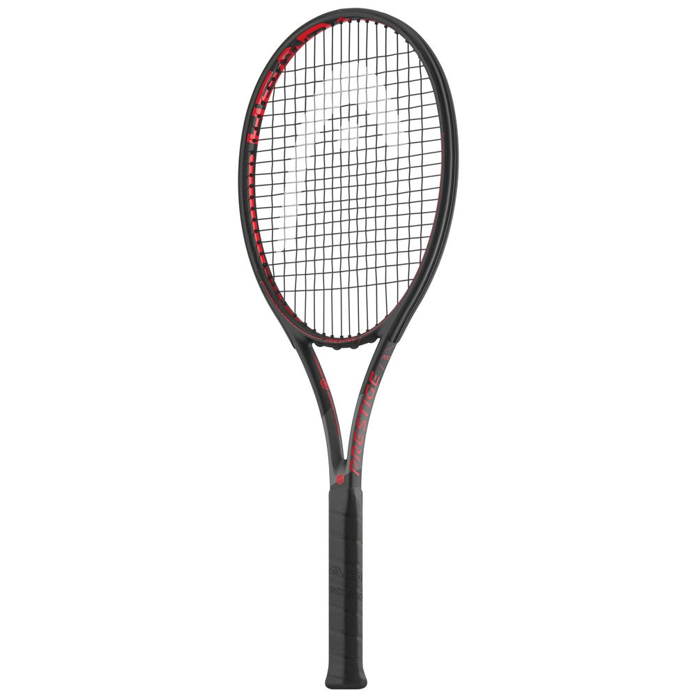 Prestige Pro racket strung 2018 (315gr.)