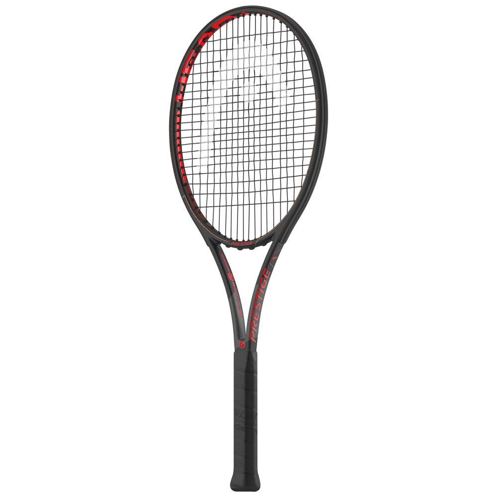 Prestige MP racket strung 2018 (320gr.)