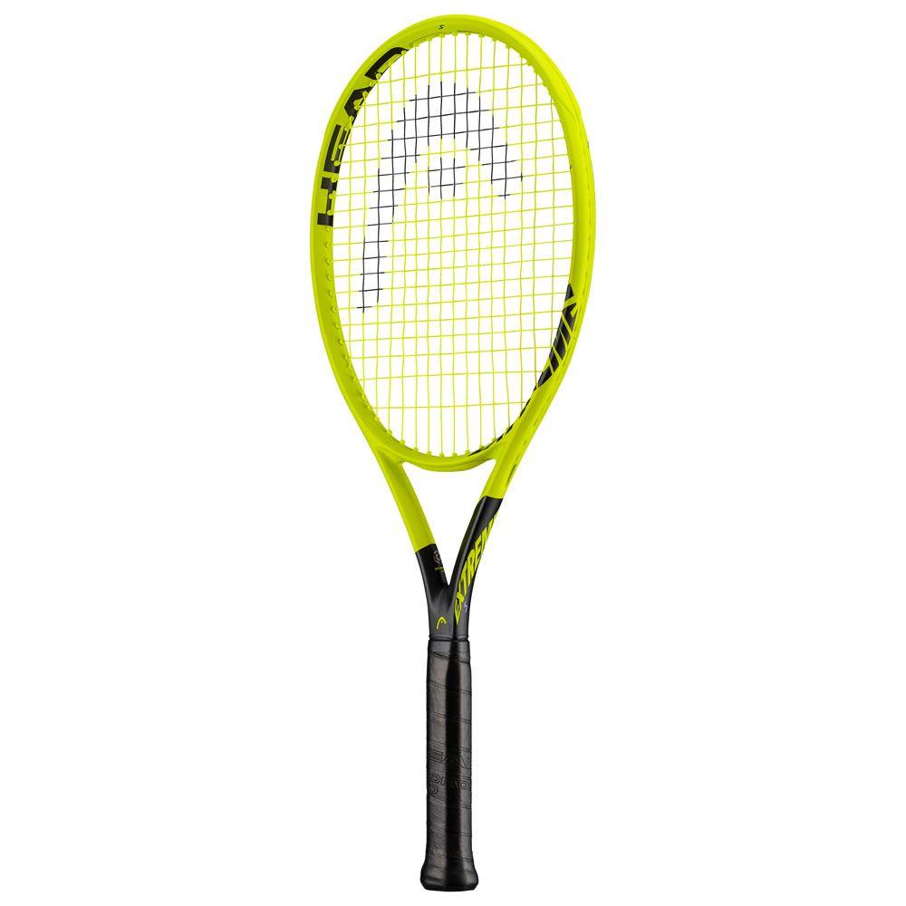 Graphene 360 Extreme S Tennisschläger besaitet 2019 (280gr.)