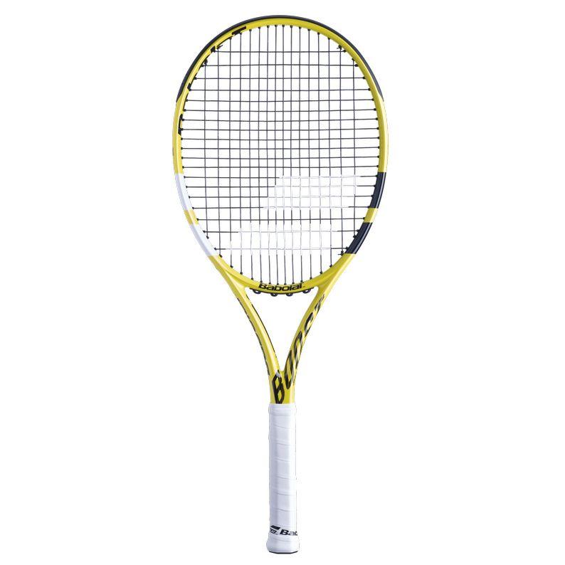Boost Aero Tennisschläger besaitet 2019 (260gr.)
