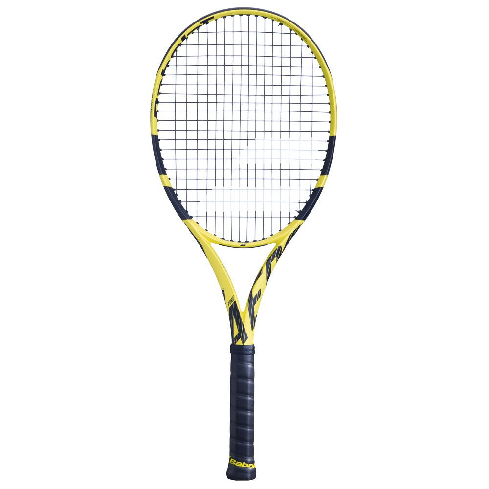 58419b7029 Babolat - Pure Aero Tour Racket strung 2019 (315gr.) at Sport Bittl Shop