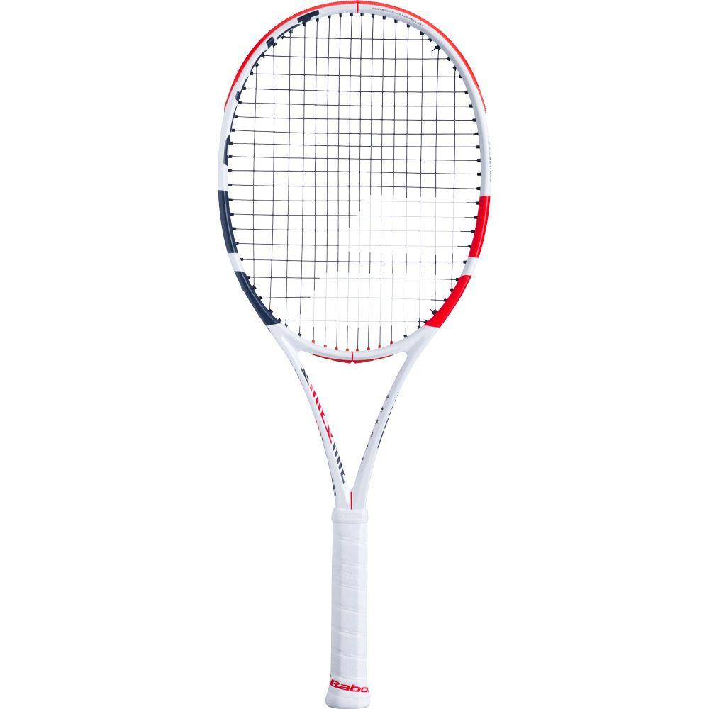 buy popular 1741a f695a Babolat - Pure Strike Lite Tennisschläger besaitet 2019 (265gr.)
