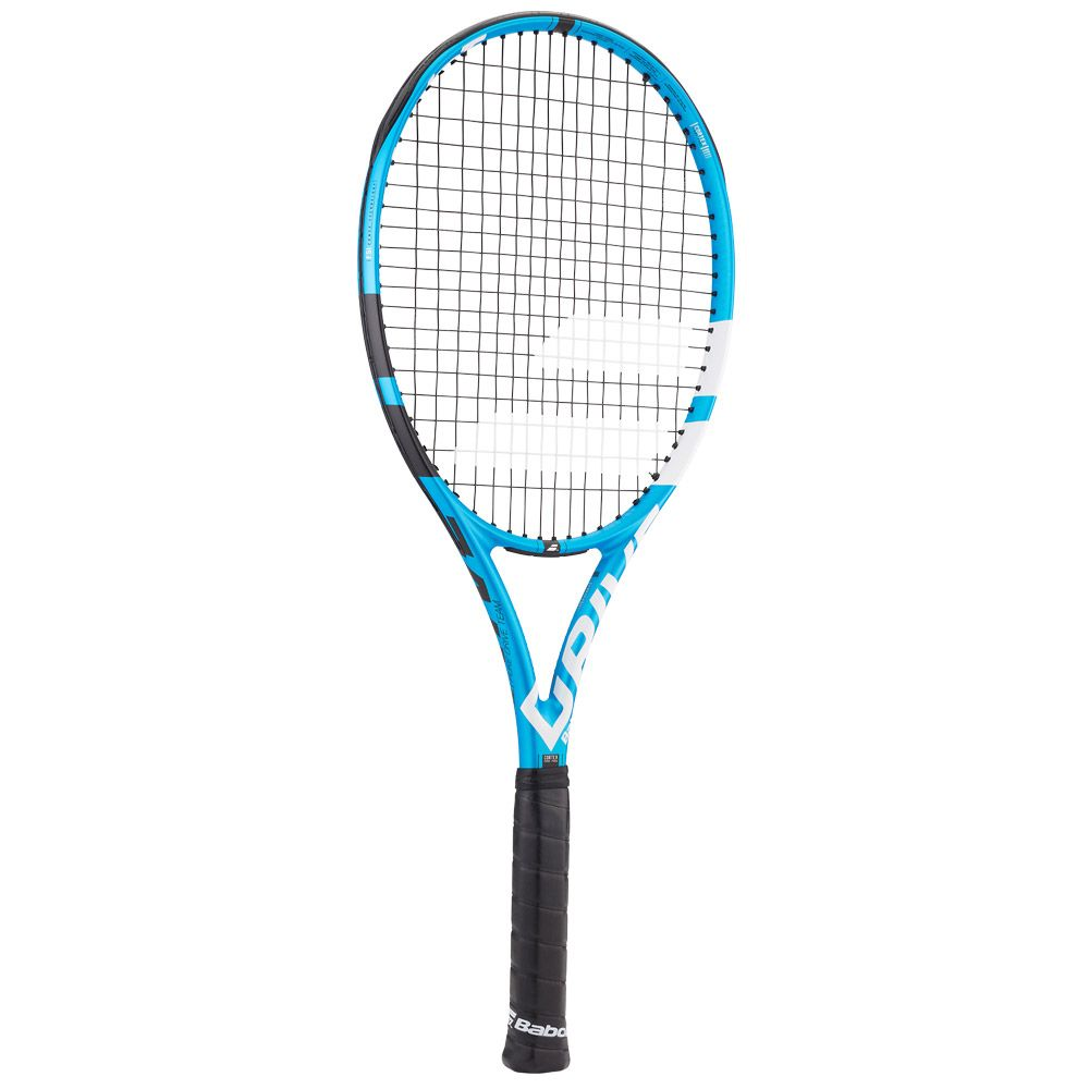 reputable site f6d9f 0078d Babolat - Pure Drive Team Tennisschläger besaitet 2018 (285gr.)