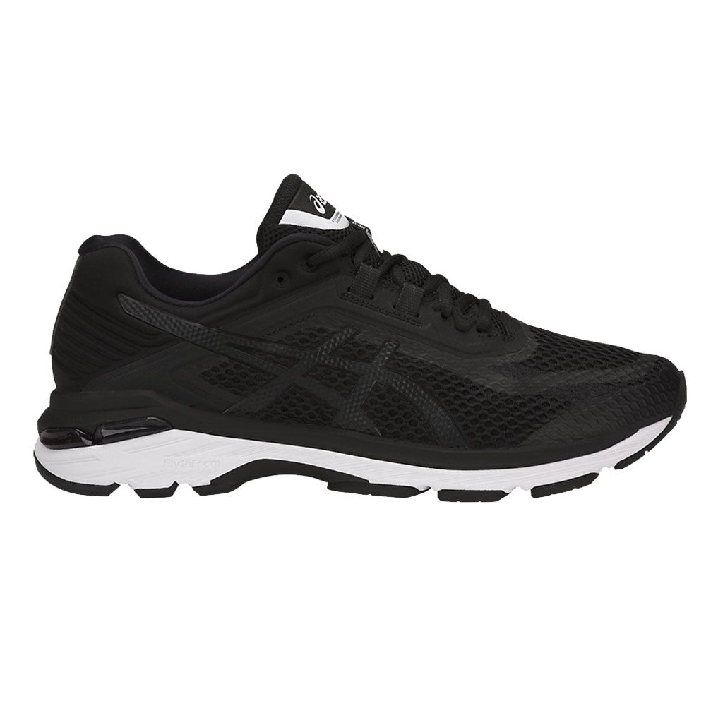 ASICS GT 2000 6 running shoes men black at Sport Bittl Shop