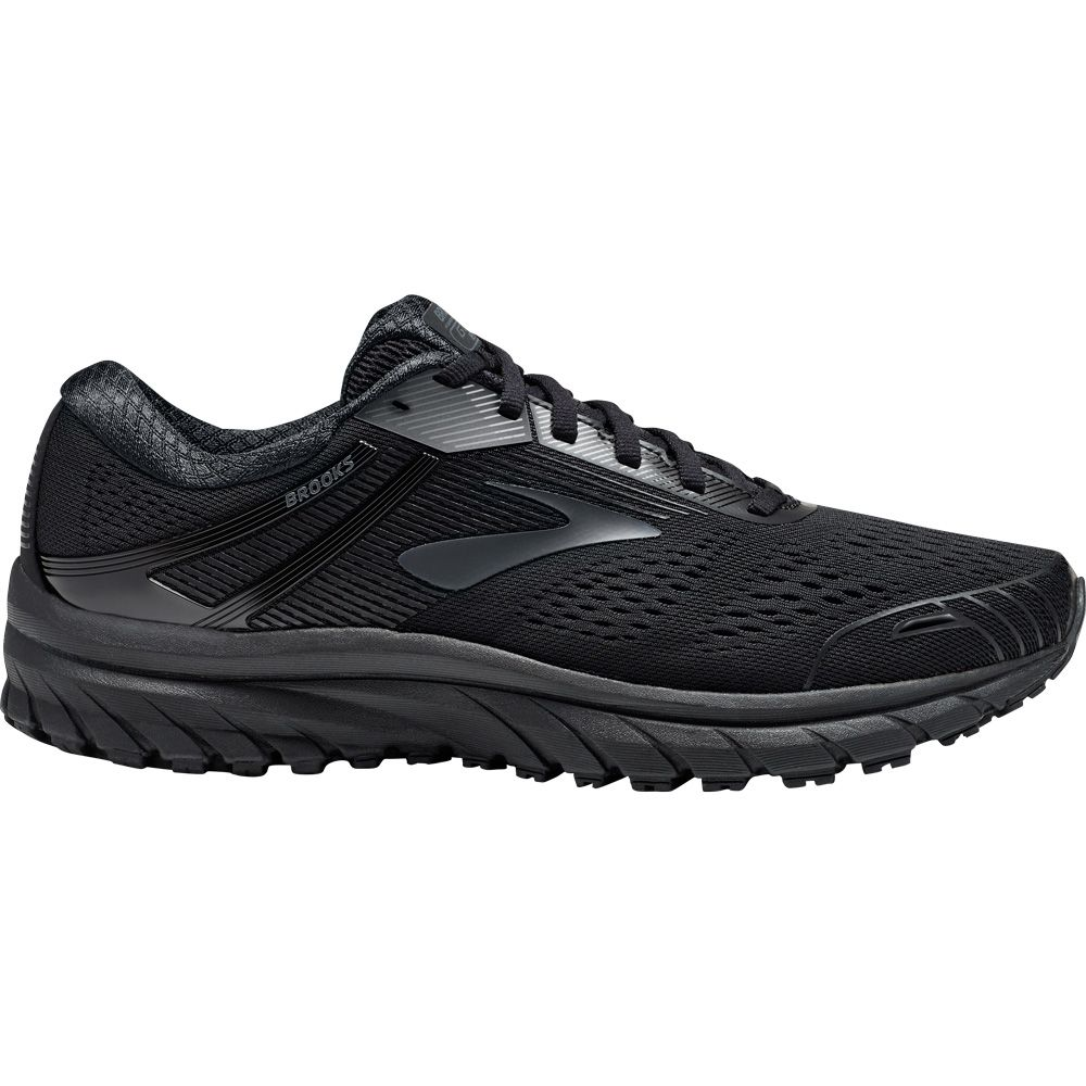 1b728525c1c42 Brooks - Adrenaline GTS 18 Running Shoes Men black at Sport Bittl Shop