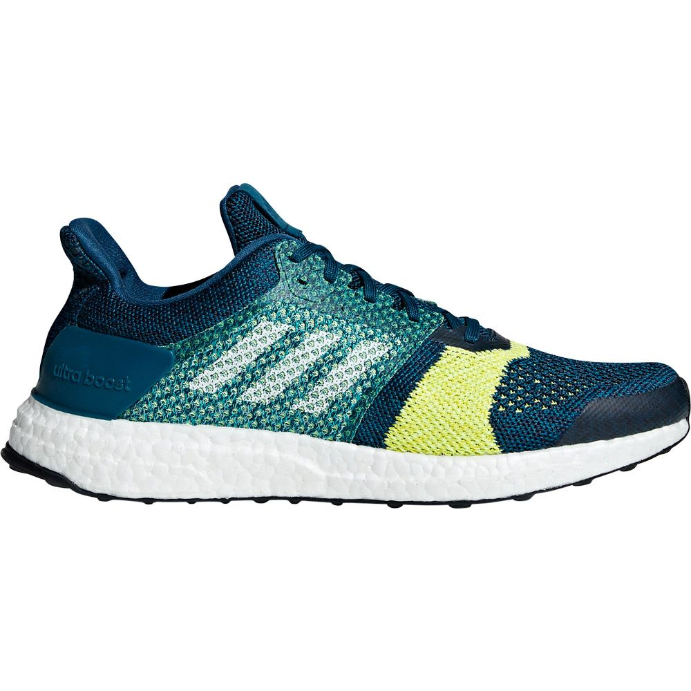 Adidas Ultra Boost ST, great stability and cushion, just