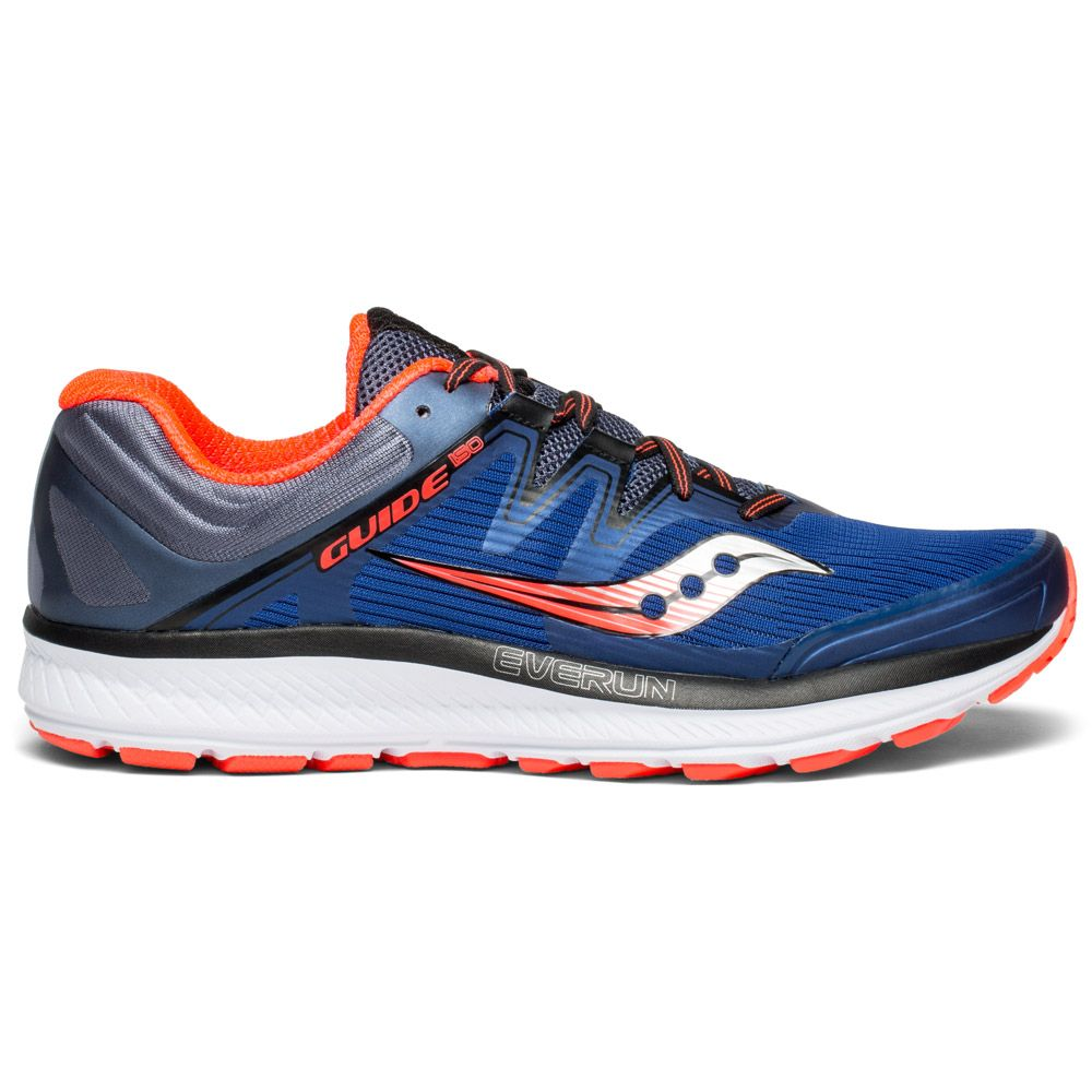 Saucony - Guide ISO Running Shoes Men