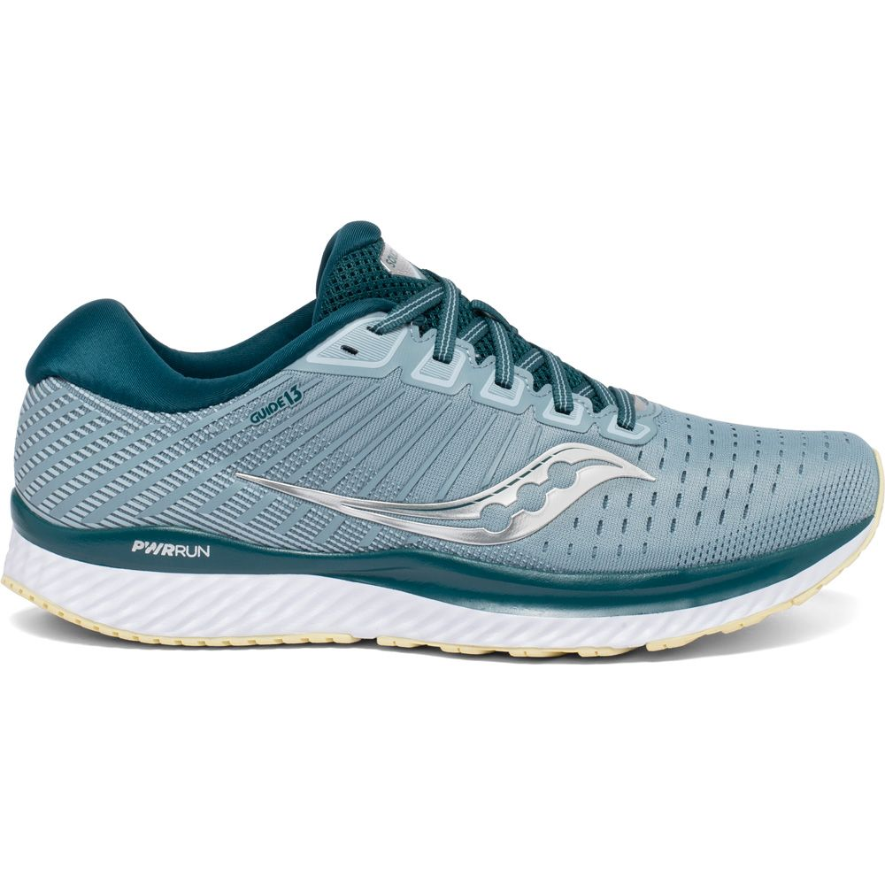 Running Shoes mineral deep teal