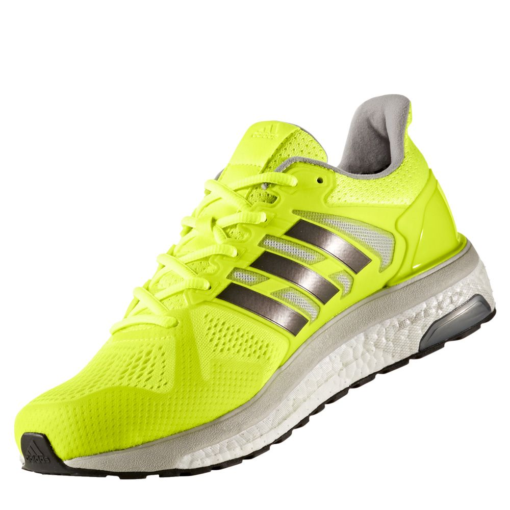 adidas Supernova ST Allround Laufschuhe Herren Orange online