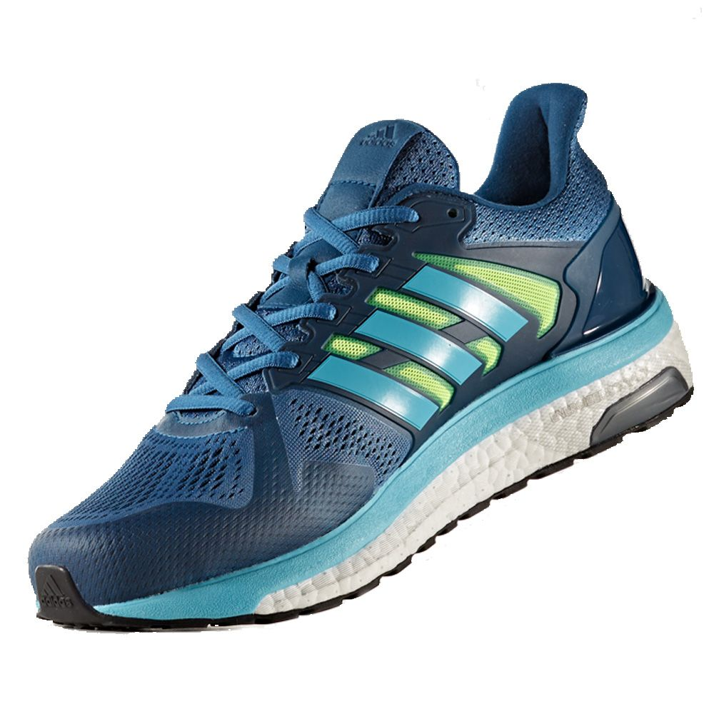 adidas Supernova ST M running shoes men core blue at Sport