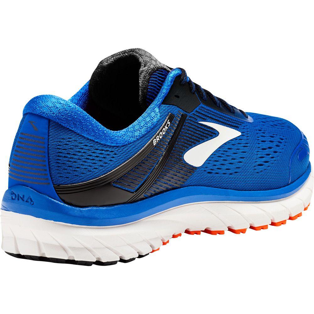 7e0bb95bb23c4 Brooks - Adrenaline GTS 18 Running Shoes Men blue black orange at ...