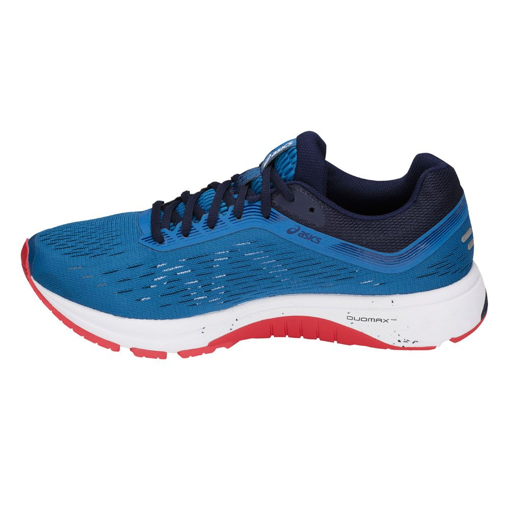 ASICS - GT-1000 7 Running Shoes Men race blue at Sport Bittl ...