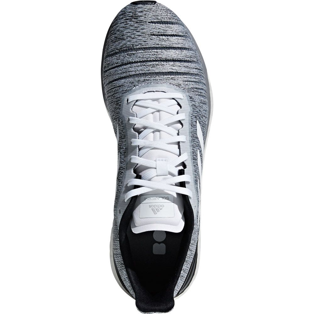 competitive price 84c73 4c584 Solar Drive Running Shoes Men footwear white core black