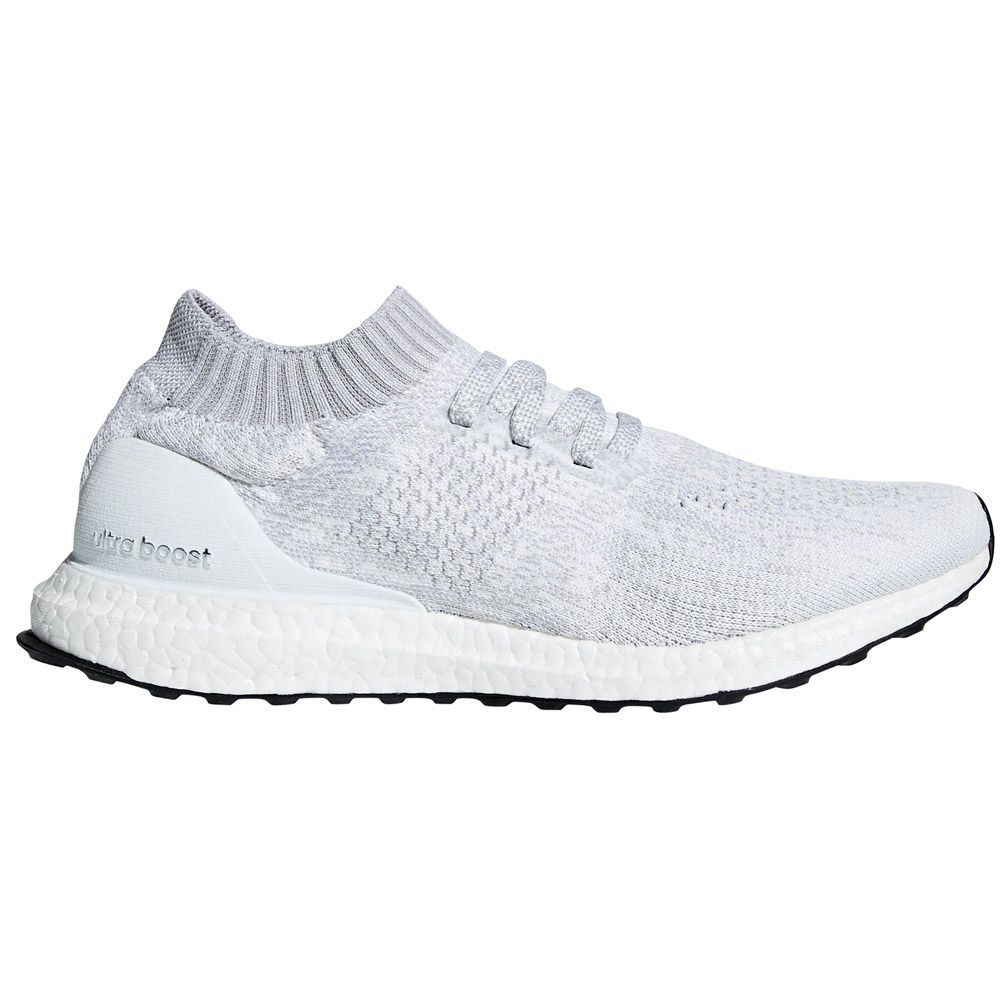 brand new e1339 0db76 adidas Ultraboost Uncaged Running Shoes ftwr white core black