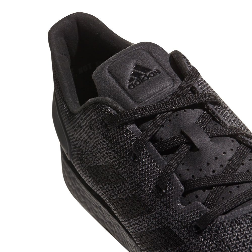 adidas PureBOOST DPR LTD shoes men black at Sport Bittl Shop