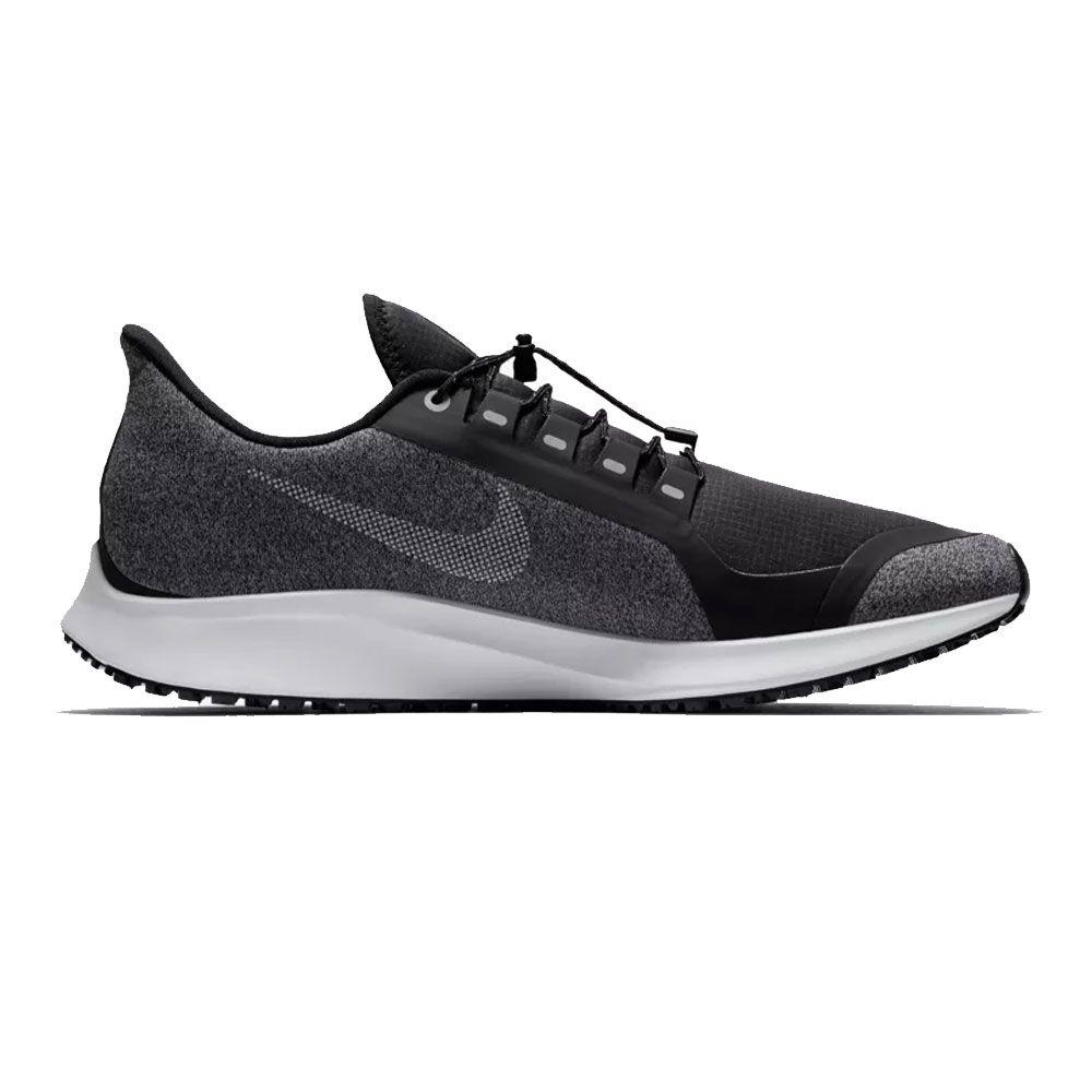 Nike - Air Zoom Pegasus 35 Shield Laufschuhe Herren grau kaufen im ...