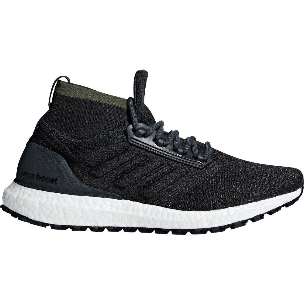 dcf83a0721fa2 adidas UltraBoost All Terrain Running Shoes Men carbon core black footwear  white